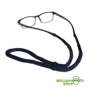 1095 drijvend brillenkoord watersport blauw