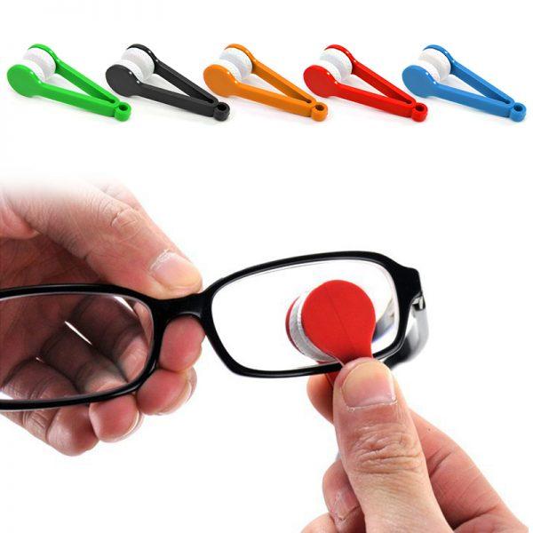 brillenpoetser microfiber knijper uitgelicht
