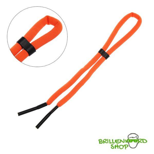 1124-drijvend-brillenkoord-watersport-oranje