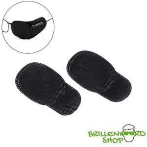 1196 amblyopie patch bril - occlusie bril - afdekken brillenglas - lui oog afdekken - small